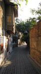 Alley, Antalya