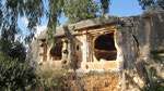 Tomb, Ücagiz