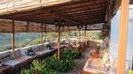 Roof terrace, Zeybek 2 Pension, Gelemis