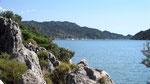 Bay of Ücagiz