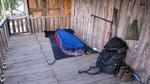 Camp, Sahin Tepe