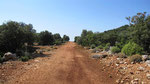 Earth road, Bogazcik