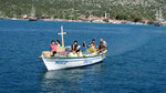 Boat, Ücagiz