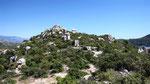 Tombs, Simena
