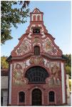 Heilig Geist Spitalkirche Füssen