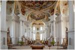Klosterkirche Neresheim 5