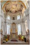 Klosterkirche Neresheim 2