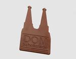 Individuelle Schokoladenformen z. B. DOM Schokolade