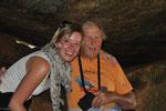 Livio - ein 76-jaehriger Hoehlenforscher