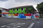 Curitiba, unser Hostel