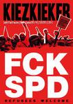 Kiezkieker #41 zum Heimspiel gegen den SV Sandhausen am 25.10.2013