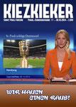 Kiezkieker Pokal-Ausgabe #1