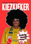 Kiezkieker #34 zum Heimspiel gegen Eintracht Braunschweig am 12.05.2013