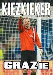 Kiezkieker #38 zum Heimspiel gegen den FSV Frankfurt am 14.09.2013 | Coverfoto: Stefan Groenveld