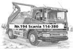 Nr.194 Scania 114-380