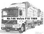 Nr.146 Volvo F10 1989