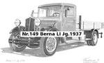 Nr.149 Berna LI Jg.1937