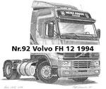 Nr.92 Volvo FH 12 1994