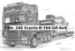 Nr. 246 Scania-R-164-GA-6x4