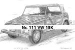 Nr. 111 VW 18K