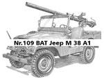 Nr.109 BAT Jeep M 38 A1