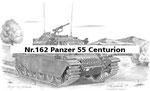 Nr.162 Panzer 55 Centurion