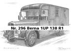 Nr. 296 Berna 1UP 138 R1