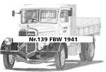 Nr.139 FBW 1941