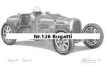 Nr.126 Bugatti