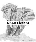 Nr.60 Elefant