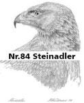 Nr.84 Steinadler