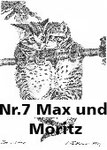 Nr.7 Max und Moritz