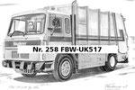 Nr. 258 FBW-UK517