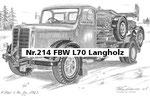 Nr.214 FBW L70 Langholz