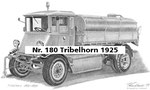 Nr. 180 Tribelhorn 1925