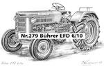 Nr.279 Bührer EFD 6/10