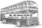 Nr. 95 Setra 5228 DT