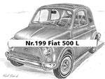 Nr.199 Fiat 500 L