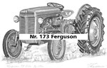 Nr. 173 Ferguson