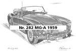 Nr. 282 MG-A 1959