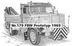 Nr.179 FBW Prototyp 1969