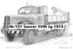 Nr.107 Saurer 5VM Jg.1974