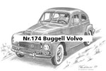 Nr.174 Buggell Volvo