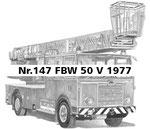 Nr.147 FBW 50 V 1977