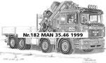 Nr.182 MAN 35.46 1999