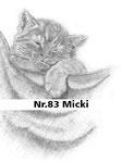 Nr.83 Micki