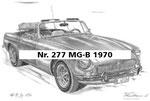 Nr. 277 MG-B 1970