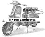 Nr.198 Lambretta