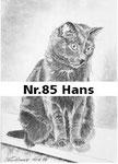 Nr.85 Hans