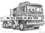 Nr.153 MAN 35.463 VFK